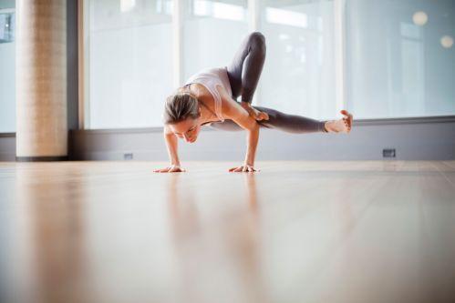 Yoga pose3
